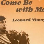 Nimoy the Poet